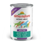 Almo Nature Daily Menu WET DOG - s jehněčím 400g