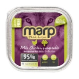 Marp Mix Chicken+Vegetable 100g
