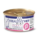 HEALTHYVET DIET cat Dermal 85 g