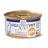 HEALTHYVET DIET cat Renal 85 g