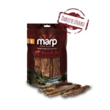 Marp Treats Buffalo Jerky 100g (ÚTULEK)