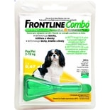 Frontline Combo Spot-on Dog S (0,67ml) 2-10kg