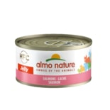 Almo Nature HFC WET CAT - Losos Jelly 70g