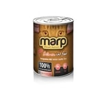 Marp Pure Salmon CAT Can Food 370g - 6ks multipack