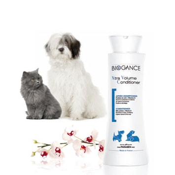Biogance kondicionér Extra volume 250ml