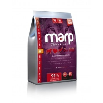 Marp Holistic - Red Mix Grain Free Vzorek