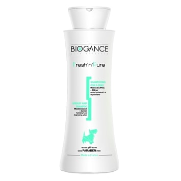 Biogance šampón Fresh'n' Pure 250ml