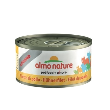Almo Nature Legend - Kuřecí filet 70g