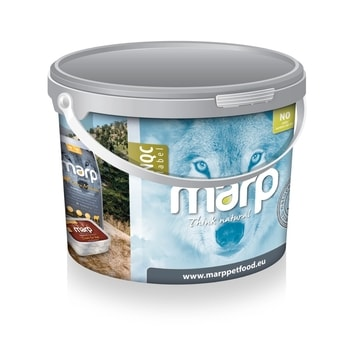 Marp Natural - Green Mountains 4kg v zásobníku