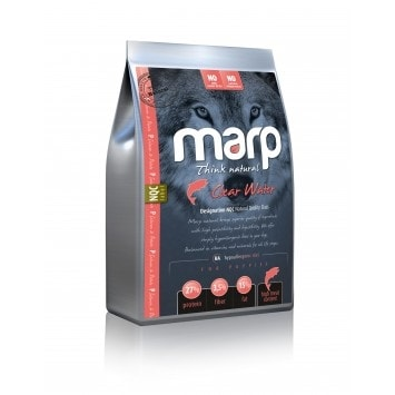 Marp Natural - Clear Water vzorek