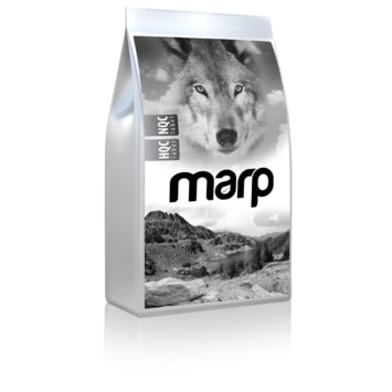 Marp Natural Clear Water - lososové 18kg