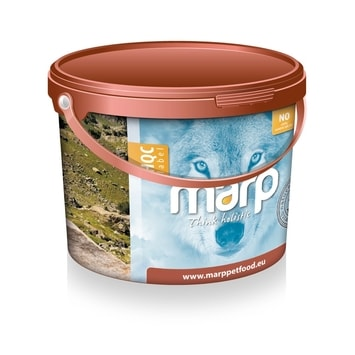 Marp Holistic - Salmon CAT 4kg