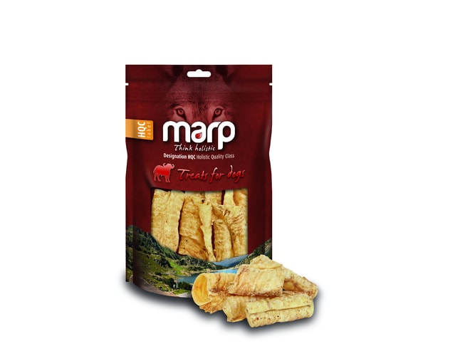 Marp Treats Buffalo Crunchies 50g