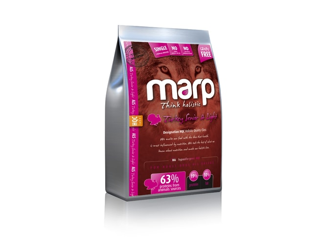 Marp Holistic - Turkey SAN Grain Free 18kg