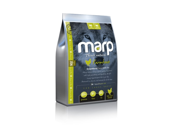 Marp Natural - Farmhouse LB vzorek