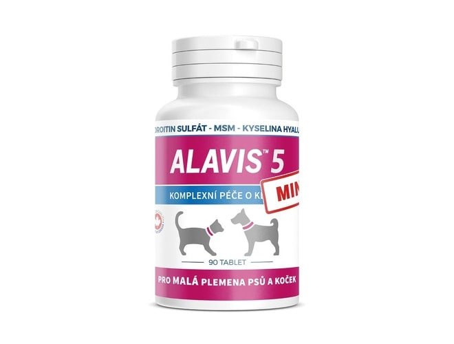 ALAVIS™ 5 mini 90 tablet