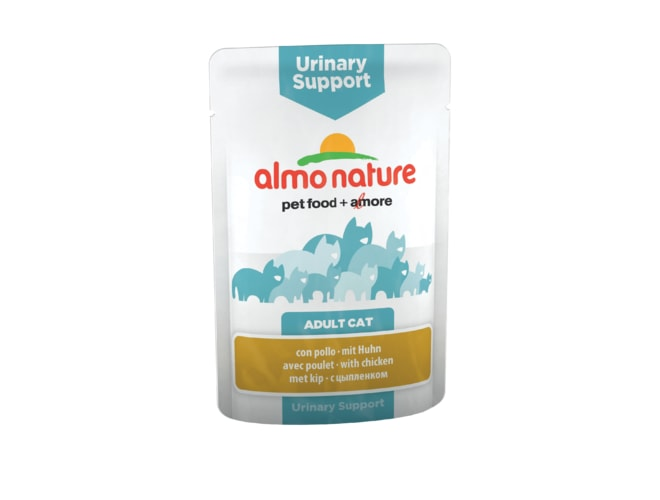 Almo Nature Functional WET - Urinary Support Kuře 70g