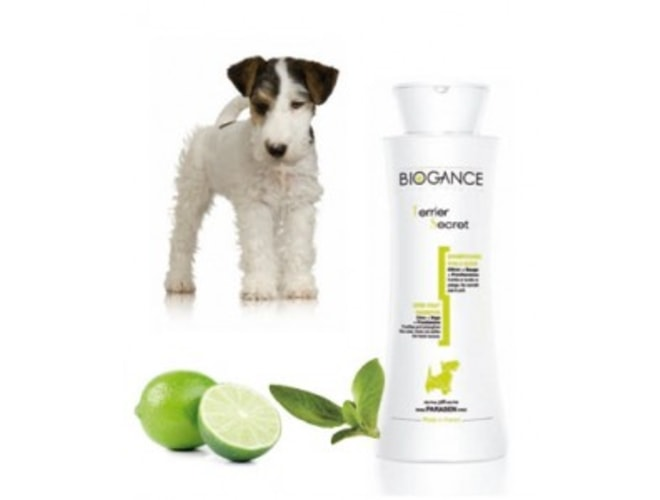 Biogance šampón Terrier secret 250ml