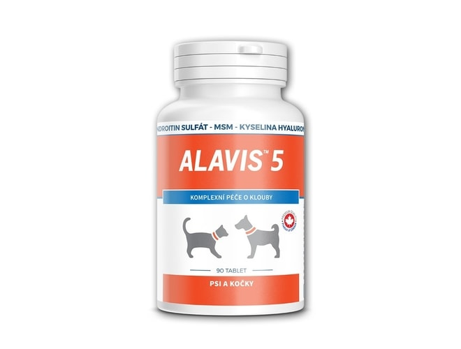 ALAVIS™ 5 90 tablet