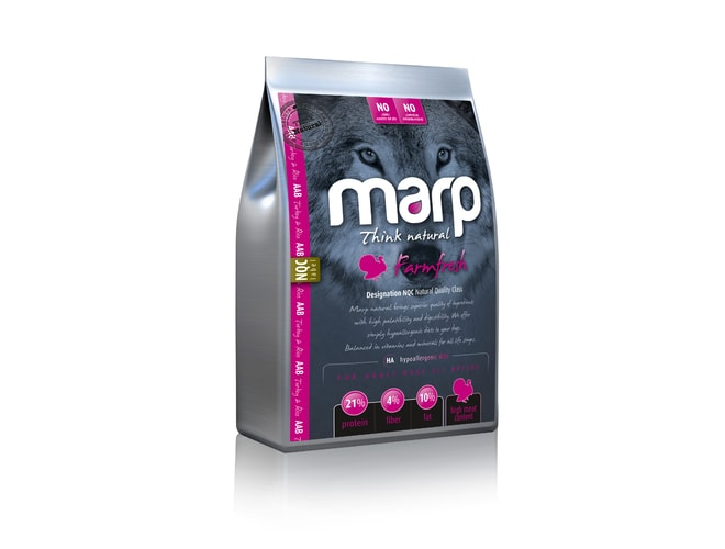 Marp Natural - Farmfresh vzorek
