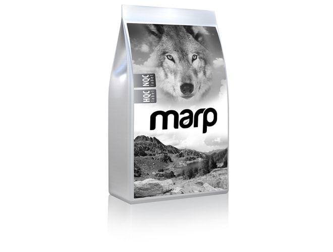 Marp Natural - Grass Field 18kg